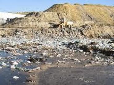 Sospeso a partire dal 6 febbraio 2017 il servizio di conferimento dei rifiuti biostabilizzati presso la discarica Frisoli in località Pazzo Breccioso