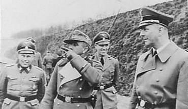 tedeschi ufficiali WHarster