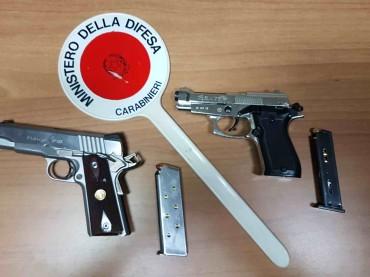 Cerignola, week-end movimentato. I Carabinieri arrestano 4 persone per vari reati