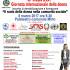 """CROSIA L'8 marzo sensibilizzazione e formazione sul """"ruolo della donna nella comunità sociale"""""""