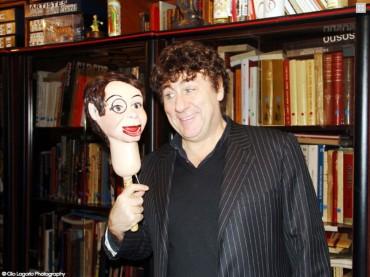 """Il Clown dei Clown al Teatro """"Giordano"""" di Foggia"""