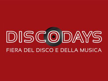 DiscoDays | Fiera del Disco e della Musica