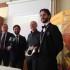 Alassio Sommelier A.I.S. in cattedra  prova di sommellerie Memorial B. Marchiano