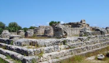Tempio della Vittoria a Himera (1)
