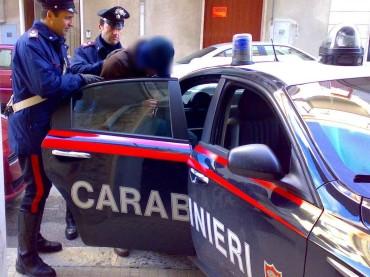 Deteneva un fucile clandestino, arrestato dai Carabinieri a Scandale