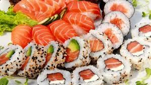 sushi a rimini