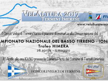 Campionato Nazionale del Basso Tirreno-Ionio | Trofeo Himera