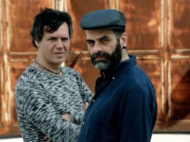 SONIK, notte electro nel centro storico di Napoli con Marco Messina (99Posse) e Mirko Signorile, Gennaro T (Almamegretta), Angelo Perna, Overfunk, Scenes of Dismay