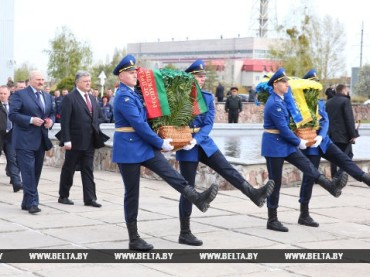 Il Console onorario della Repubblica di Belarus in Sardegna  Giuseppe Carboni