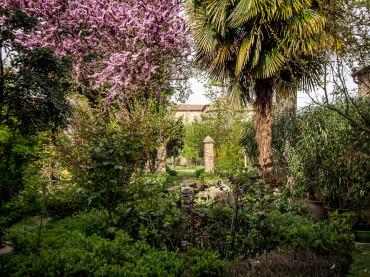 Interno Verde, bellezza e storia di Ferrara in cinquanta giardini