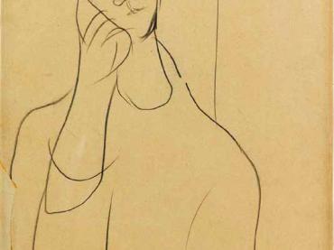 Genova, grande successo della mostra dedicata a Modigliani