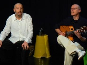 Foce ed Ivaldo chiudono la rassegna di teatro ad Arnasco