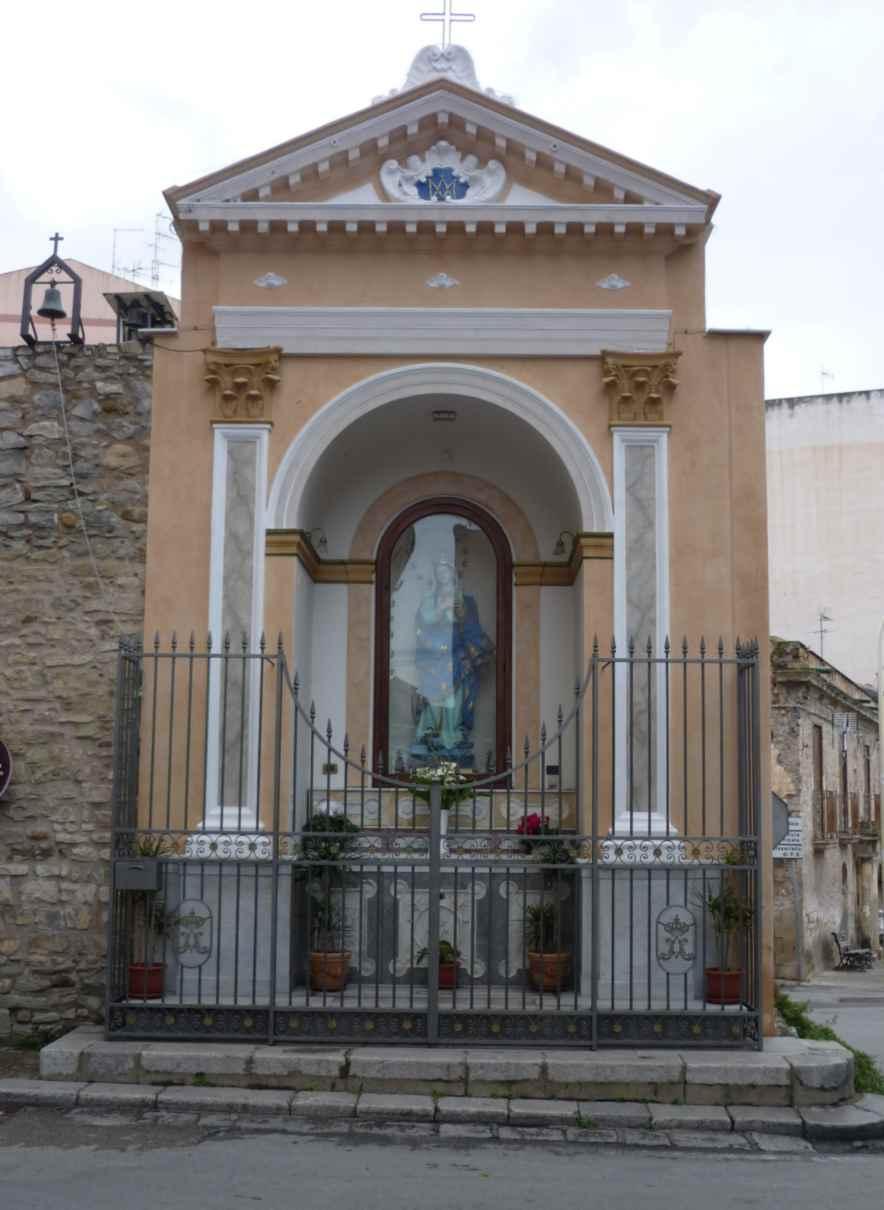 Cappella Immacolata di Porta Palermo