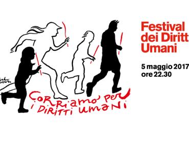 Il Festival dei Diritti Umani  Una corsa intorno a Parco Sempione Milano