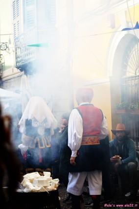 Passeggiare per le piazze di Sa Sartiglia è così ph Ele's www.ele22.it