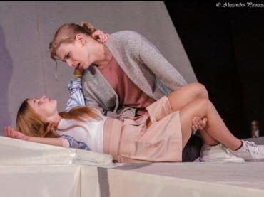 Albenga Uno Shakespeare con il Barone Rampante