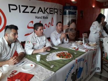 Gallura:  nuovi pizzaioli Pizzakers