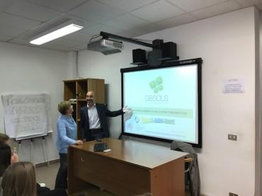 Steward dell'ambiente: focus sul risparmio energetico nelle strutture ricettive, con l'energy manager Roberto Canu
