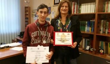 LiceoVoltaFG2017-Premio Schiaparelli