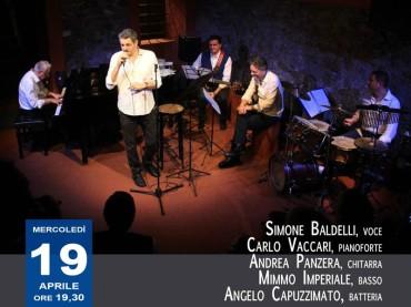 Roma al Teatro Arciliuto: Melodie Latine in Sol-idarità