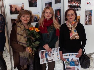 Ggrande successo della Sardegna alla Fiera internazionale del turismo di Minsk «Leisure 2017»
