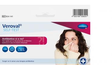 Veroval_Self-test_Antibiotico