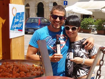 Salento Street Food sbarca in Austria