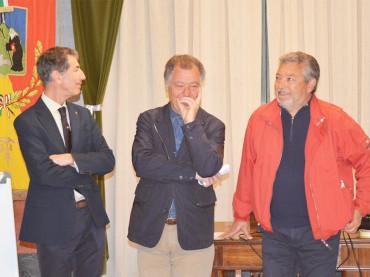 Presentato il Campionato Nazionale di Vela d'Altura del Basso Tirreno-Ionio