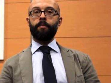 """Scomparsa Stefano Fumarulo, """"partigiano del bene…"""", nell'omelia l'ultimo saluto"""