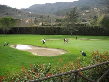 Golf Liguria Capello e Romanengo vincono a Garlenda
