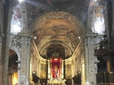 La Sinfonica Giovanile in Sicilia