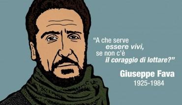 Illustrazione Giuseppe Fava