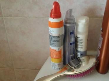 Tinture per capelli Attenzione alle allergie