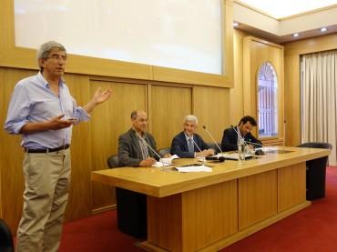 SICILIA, SIGLATO PRIMO ACCORDO PER RILANCIARE ECOTURISMO NELL'ISOLA