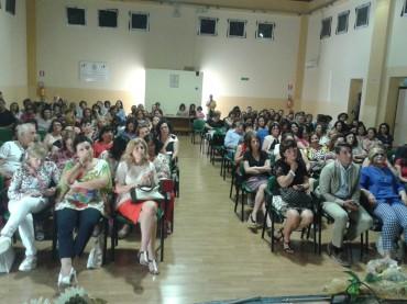 CROSIA 200 insegnanti a Mirto per discutere di valutazione