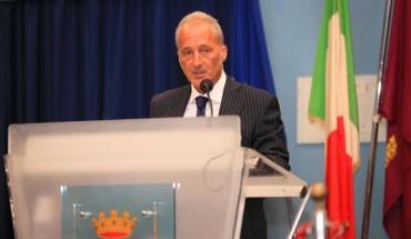 [Il nuovo Questore di Foggia dott. Mario Della Cioppa - foto LaStampa.it]