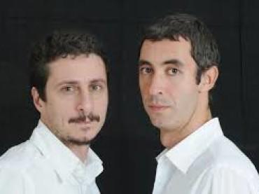 Luca e Paolo a Quelli che il calcio
