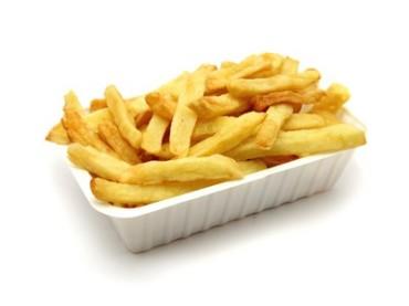 Patatine ancora più dannose di quanto si pensi per la nostra salute