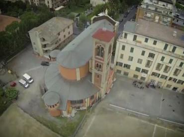 Albenga, cena interconfessionale al Sacro Cuore