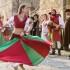 'Monteriggioni di torri si corona': inizia il viaggio nel Medioevo fra storia e divertimento