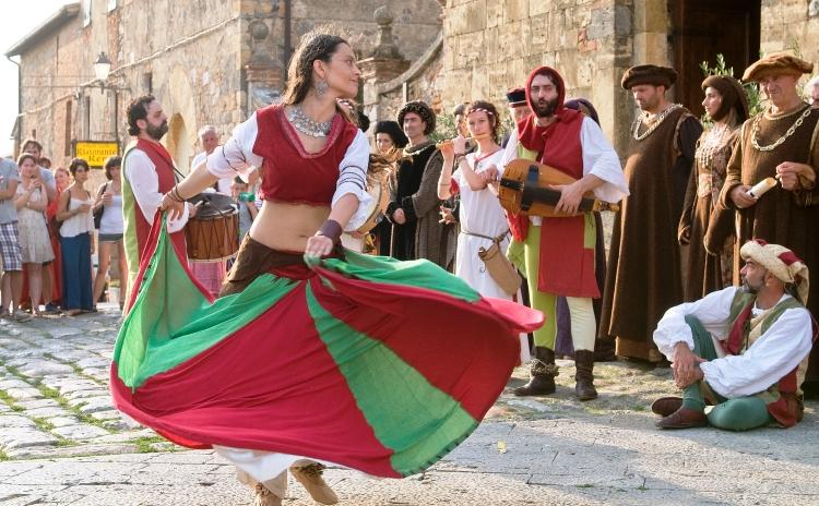 Festa Medievale - edizioni precedenti6