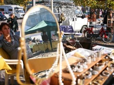 Trev, fine settimana all'insegna dei mercati in piazza, mostre e musica d'arte