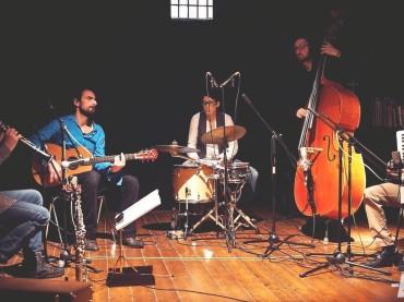 La world music dei Kerkim in tour in giro per l'Europa