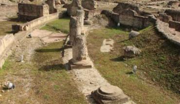 Parco Archeologico di Sibari -