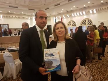 BMTA a Tunisi incontra e invita i Ministri di Turismo e Cultura e la guida che salvò la vita a 45 italiani