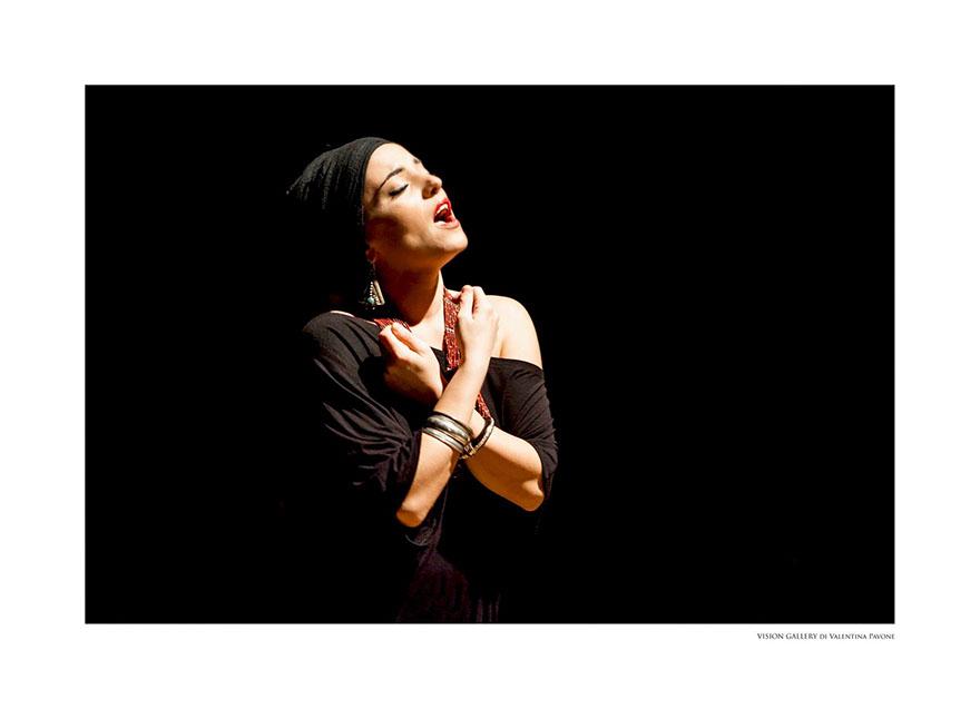 Specchia concerto degli yaraka in programma marted 25 luglio mediterranews - Le macinate specchia ...