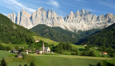 Vacanze in Alto Adige: i sentieri più belli della Val Sarentino