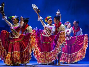 32° Ittiri Folk Festa, con 6 gruppi stranieri e tanti eventi