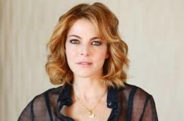 Claudia Gerini: la figlia è attrice