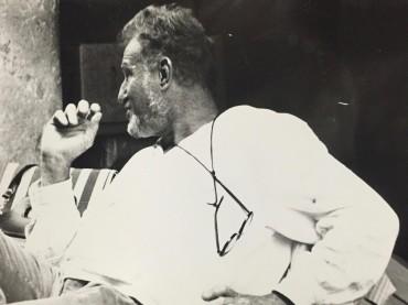 A Terzorio una mostra dedicata a Friedmann